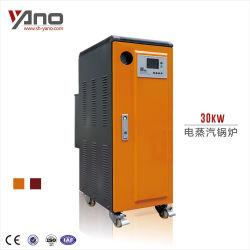 シャワーのホーム使用のための電気によって使用される蒸気発電機