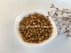 El HACCP//Brc bocadillos saludables picante arvejas verdes