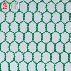 Animais de exploração piscícola de compensação da gaiola Hexagonal Pet Wire Mesh Gabião Box
