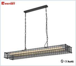 2легкой промышленности Vintage освещение наград подвесной светильник