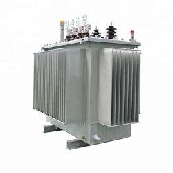 Transformator van de Distributie 20kv 1500kVA van de Olie van de Prijs van China de Concurrerende