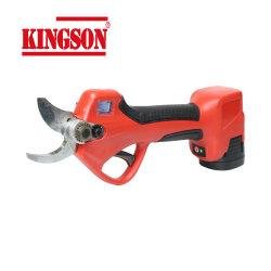 Kingson 32mm Finger Protet LED drahtlose Beschneidung-Schere und drahtloses Pruner