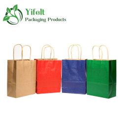 Direto da fábrica Multi-Color Alimentação de Papel Kraft para sacos, personalização aceitável
