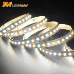 Doppelte Streifen Farbe CCT-3528 LED