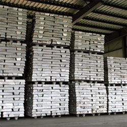 Metais não ferrosos de elevada pureza em liga de magnésio de lingotes de magnésio 99,99% 99,95%