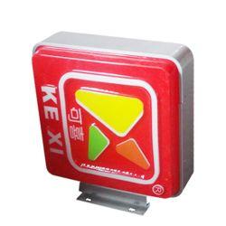 Rolagem de plástico caixa de luz assinar os fornecedores na China