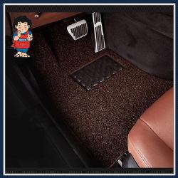 PVC 마루 또는 문 또는 스파이크 역행을%s 가진 Printinganti 미끄러짐 또는 비 미끄러짐 또는 마루 또는 코일 /Car/Door 매트 양탄자
