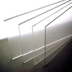 Grande taille vierge 100 % Plexiglas Perspex extrudé feuille acrylique avec l'épaisseur 0,9 mm à 10 mm