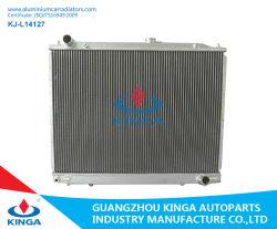 Pajero V73 de 2002 en el radiador para Auto Señor968286 Nissens 628959 OEM para Mitsubishi