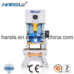 ماكينة خرم تعمل بالهواء المضغوط عالية الجودة Jh21 Serie