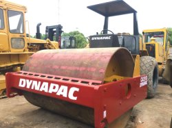 Usada Dynapac Ca251d Road Roler com boas condições de venda a quente