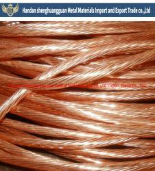 中国製最もよく銅線のスクラップ