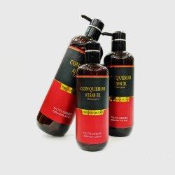 Argan 기름 황산염 1개의 모발 관리 세트에 대하여 자유로운 습기 머리 샴푸 & 조절기 2
