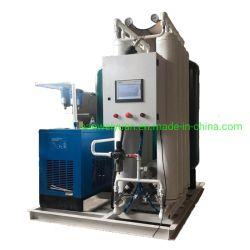 Промышленный генератор кислорода и обеспечение качества высокой чистоты O2 в день
