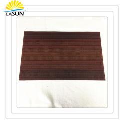 Les serviettes de table le linge de maison pour les mariages de coton