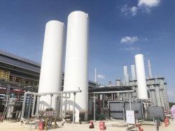 Food grade usine de purification du CO2 liquide