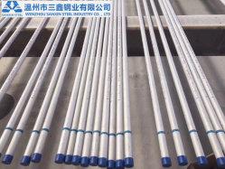 ASME A312 316/316L малого диаметра трубы из нержавеющей стали