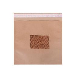 Völlig biodegradierbarer kompostierbarer Umschlag-Bienenwabe-Papierauskleidung-Packpapier-Umschlag