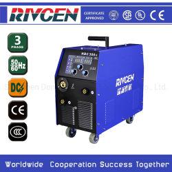 Saldatrice ad alta frequenza di MIG, saldatore di processo della saldatura del CO2/magnetico
