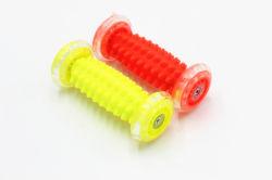 Массаж ног ролик и геля вливания массажем шаровой шарнир