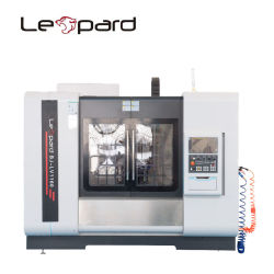 Fashionable Compact Millinging CNC Machine LV 1160