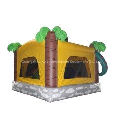 Tanystropheus château gonflable jouet gonflable Inflatable Bouncer pour l'Amusement Park