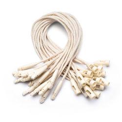 Распыление воскообразного антикоррозионного состава разлагаемые веревки Bullet дизайн PLA уплотнение строка метки (DL152-1)
