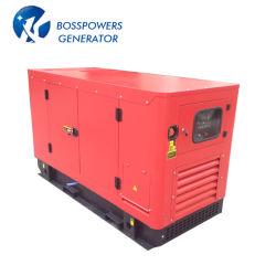 Elektrische centrale van de Post van de diesel Reeks van de Generator de Elektrische voor Rusland