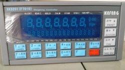 Controlador de peso (XK3201(F701D))