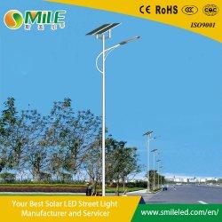 Energiesparender elektrischer im Freien wasserdichter IP65 160W 180W 200W 300W LED Wind-hybrides Straßenlaternesolar