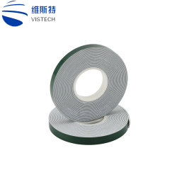 Doppeltes seitliches Schaumgummi-Band-Rohr Kurbelgehäuse-Belüftungtrunking-Rohr für Kurbelgehäuse-BelüftungTrunking
