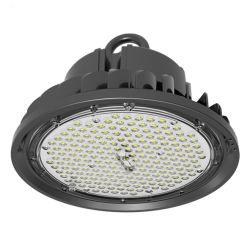 Склад Chz лампа 100 Вт 150W 200W IP65 UFO светодиодные лампы отсека высокого Взрывозащищенный, светодиодный индикатор Highbay UFO промышленное освещение