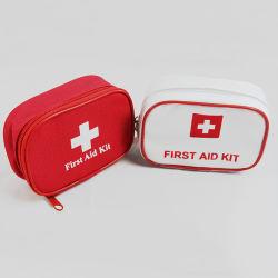 Пластиковый мешок для отличного качества медицинской помощи для оказания первой помощи