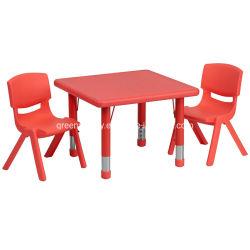 Einspritzung-Plastikform für Tisch und Stuhl