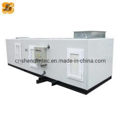 Centro de Datos Modular única sala de recuperación de calor de la unidad de tratamiento de aire Ahu