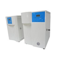 実験室水処理機械純粋な浄水システム