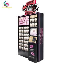2019 Hot Sale Cadeau Sexy rouge à lèvres coin exploiter vending machine de jeu pour l'Amusement Park Centre