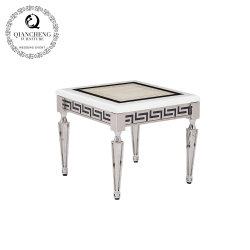 2019 современных металлических сбоку стола таблица для Ближнего Востока