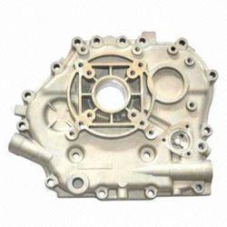 OEM металлические пользовательские литье под давлением алюминия запасных деталей авто
