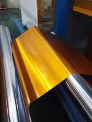 Melhor Fornecedor polidas acabamento espelhado folha de alumínio/BOBINA PARA PAÍSES ACP