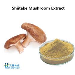 HACCP грибы шитаке извлечения/грибы шитаке Powdr /Полисахаридов грибы шитаке