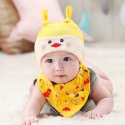 Bébé Enfant Hiver chapeaux chaud avec des oreilles Infant Toddler enfants Beanie Chapeau tricoté Girls Boys