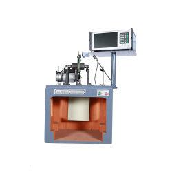 Machine d'équilibrage spéciale pour rotor de support dur de roue de suralimentation