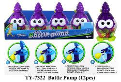 Funny juguetes acuáticos la batalla de la bomba (100PCS de globos de agua)