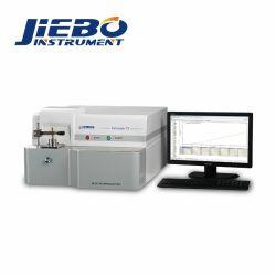 Vernieuw T5 CMOS Spectrometer van de Emissie van de Detector de Optische voor de Analyse van het Metaal