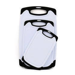 La vendita calda BPA libera un insieme di spezzettamento di plastica della scheda di taglio di 3
