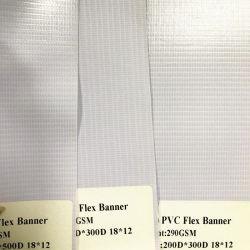 440g с подсветкой на основе ПВХ-Flex баннер в рулонах для печати на материалах