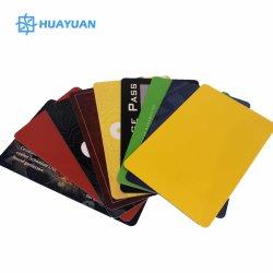 Zoll gedruckte Plastikseriennummer-Drucken CIPURSE 4move RFID Belüftung-Chipkarte