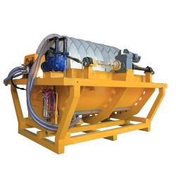 Disque céramique filtre presse utilisé pour le lisier de l'assèchement
