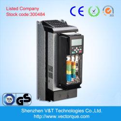V&T Vts par fuerte de alta precisión Controlador de Motor de control de baja tensión